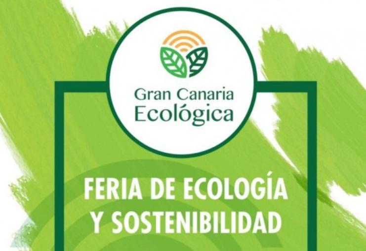 """II Feria de Ecología y Sostenibilidad """"Gran Canaria Ecológica"""""""