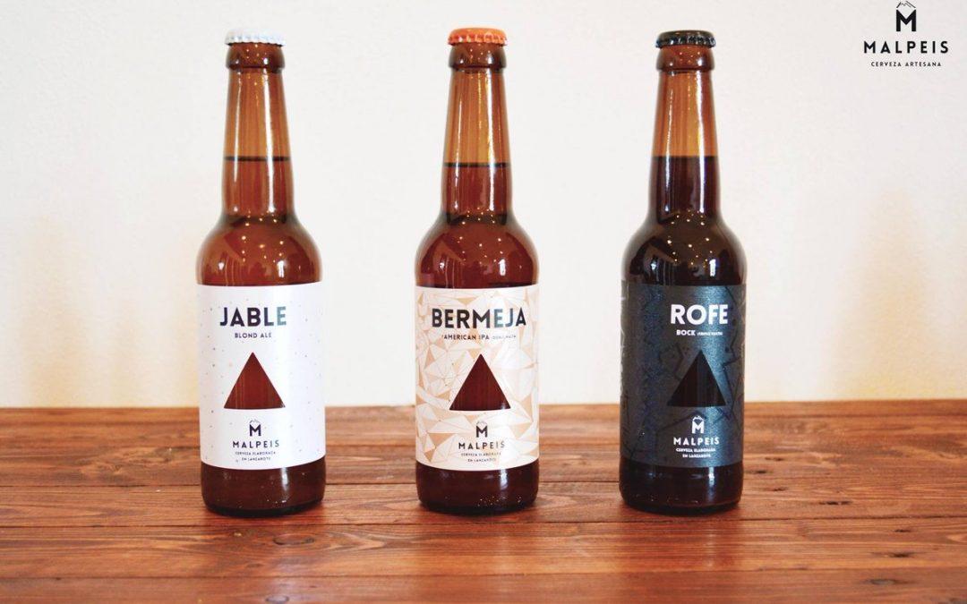Malpeis: Cerveza Artesana de origen Conejero y un tesoro para los sentidos