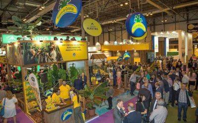 Fruit Attraction es testigo del gran potencial de Canarias para la producción agrícola