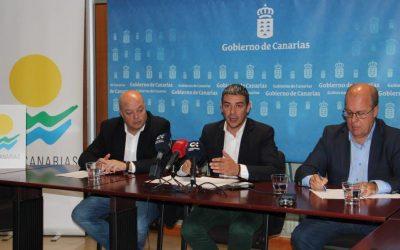El Logo RUP ha vuelto a ser reactivado por el Gobierno Canario para distinguir a los alimentos locales de calidad