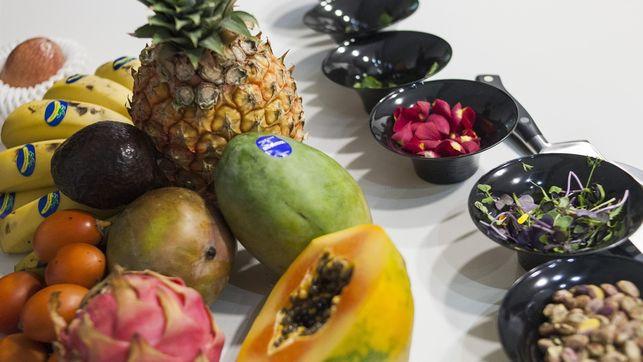 Incremento de Frutales Tropicales en Canarias