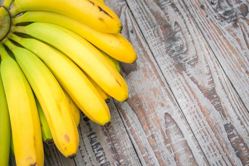 crisis plátano Canarias