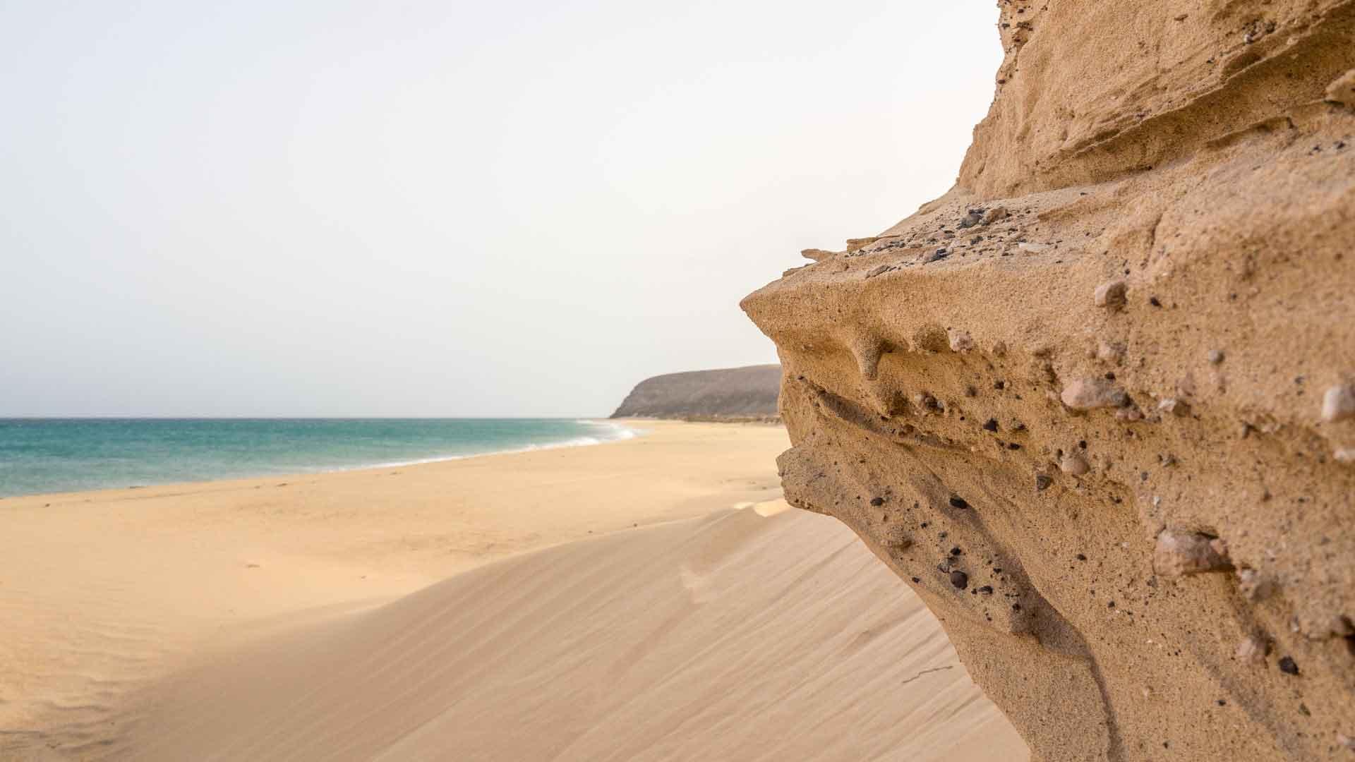 playa de canarias